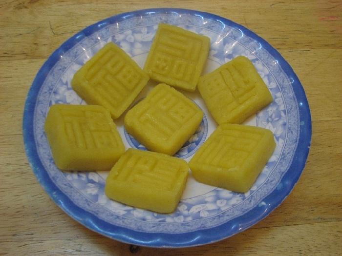 Bánh đậu xanh Hải Dương