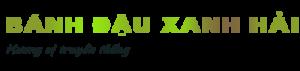 Bánh đậu xanh Hải Dương – Hồng Phong